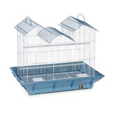Clean Life Triple Roof Bird Cage