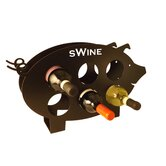 Swine Wine Rack