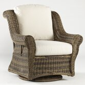 South Sea Rattan Lounge and Deep Seating Chairs