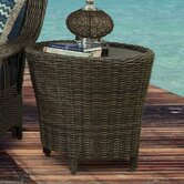 South Sea Rattan Outdoor Tables