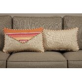 Pillow Talk Fiesta Acrylic Accent Pillow