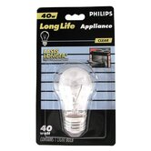 Long Life Home Appliance Light Bulb