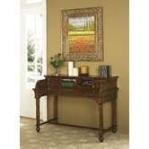 Winsome Desk with Pull Out Top