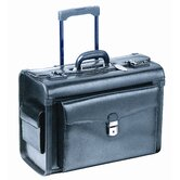 Deluxe Wheeled Laptop Catalog Case