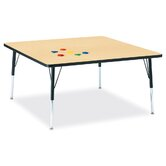 KYDZ Activity Table- Square (48&quot; x 48&quot;)