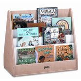 Jonti-Craft Literature Racks