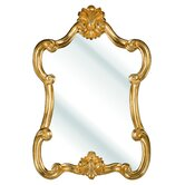 Roccoco Ornate Mirror