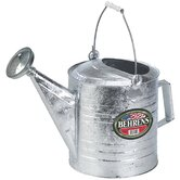 Galvanized Steel Hot Dipped Watering Can