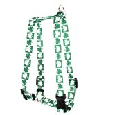 Shamrock Roman Harness