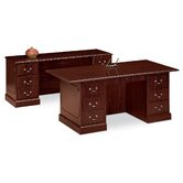 94000 Series Kneespace Credenza