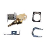 Vertical File Lock Kit