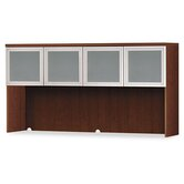 "Park Avenue 37.13"" H x 72"" W Desk Hutch"