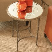Organic End Table
