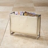 Global Views Magazine Racks