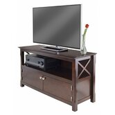 Winsome TV Stands and Entertainment Centers
