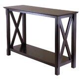 Xola Console Table