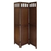 Winsome Room Dividers