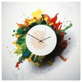 Metal Art Studio Clocks
