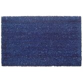 Sweet Home Simply Blue Doormat