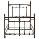 Warton Metal Bed