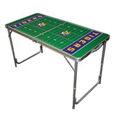 Tailgate Toss Table Tennis Tables