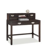 City Chic Student Desk and Hutch Combo
