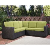 Home Styles Outdoor Sofas