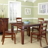 Aspen 5 Piece Dining Set