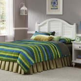 Bermuda Queen Slat Bedroom Collection