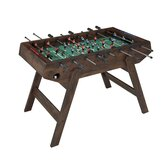 The Deluxe Foosball Game Table