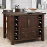Home Styles Kitchen Islands