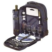 Zingz & Thingz Picnic Baskets & Coolers