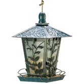 Ivy Arbor Bird Feeder