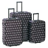 Zingz & Thingz Luggage Sets