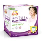 19.Alarm Diapers Girls Refill Kit