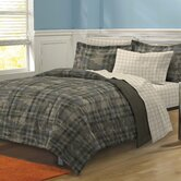 Camp House Bed Set