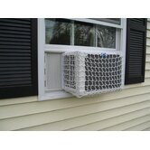Air Conditioner Safety Net