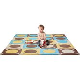 Playspot Foam Tiles