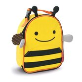 Zoo Lunchie Insulated Bee Lunch Bag