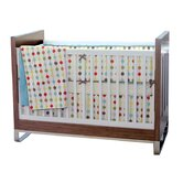 View All Crib Bedding