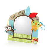 Treetop Friends Friendly Forest Activity Mirror
