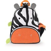 Zoo Zebra Backpack