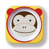 Zoo Monkey Bowl