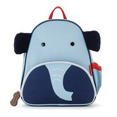 Zoo Elephant Backpack