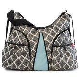 Versa On-the-Go Diaper Bag