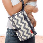 On-the-Go Pronto Diaper Bag