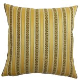 Lakesha Stripes Polyester Pillow