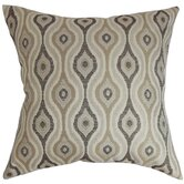 Fillie Ikat Pillow