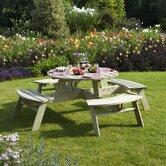 All Garden Dining Tables