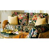 Spice Islands Wicker Loveseats